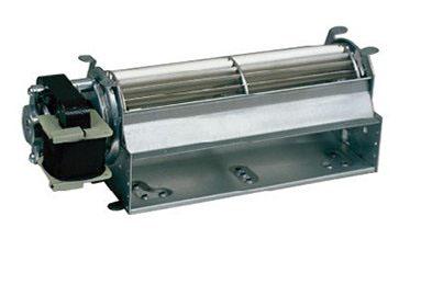 турбинен вентилатор