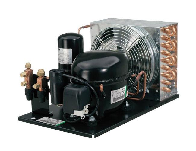 хладилен агрегат